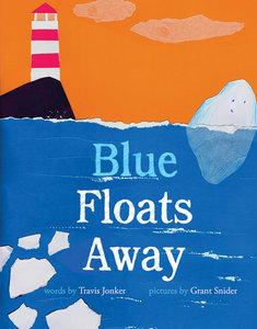 Blue Floats Away