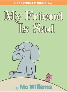 My Friend Is Sad!