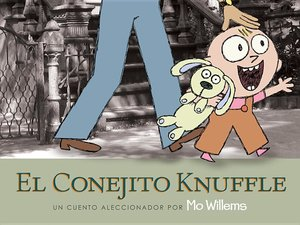 Knuffle Bunny (Spanish Softcover)
