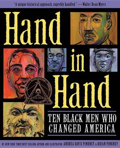 Hand in Hand: Ten Black Men Who Changed America