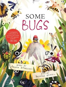Some Bugs (Hardcover)  - To Be Autographed 6/23