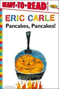 Pancakes, Pancakes - Early Reader