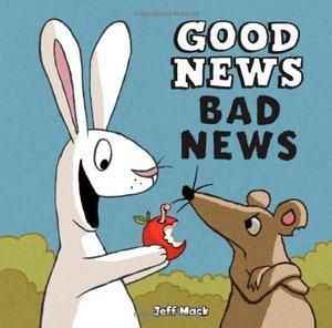 Good News, Bad News (Hardcover)