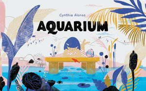 Aquarium - To Be Autographed 11/16