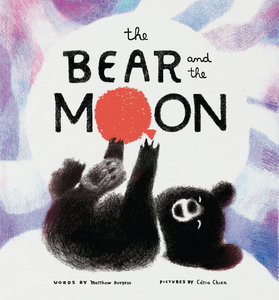 The Bear and the Moon - Autographed
