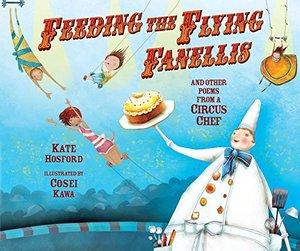 Feeding the Flying Finellis