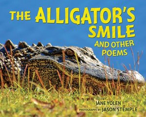 Alligator's Smile And Other Poems