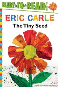The Tiny Seed Ready-to-Read Softcover