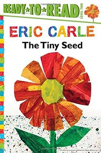 The Tiny Seed Ready-to-Read Hardcover