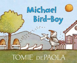 Michael Bird-Boy (Hardcover)