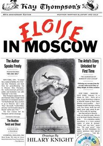 Eloise in Moscow (Softcover)