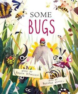 Some Bugs (Board Book)
