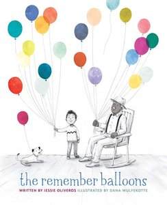 Remember Balloons