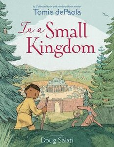 In a Small Kingdom - Autographed