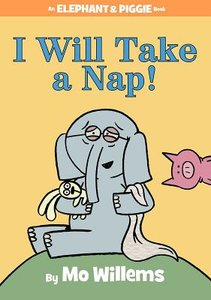 I Will Take a Nap