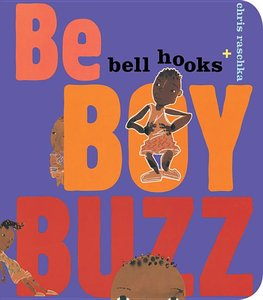 Be Boy Buzz (Board Book)