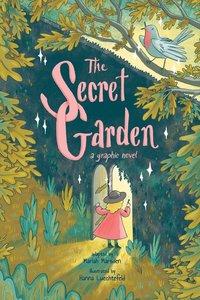 The Secret Garden Graphic Novel