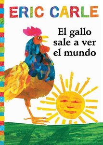 Rooster's Off to See the World (Spanish Softcover)