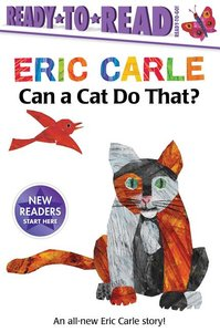 Can a Cat Do That? (Hardcover)