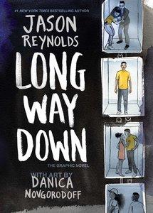 Long Way Down Graphic Novel
