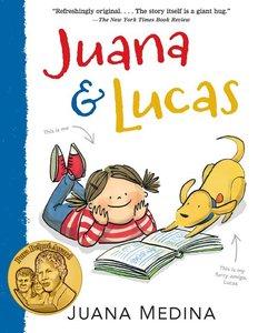 Juana & Lucas (Softcover)