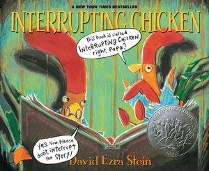 Interrupting Chicken BD
