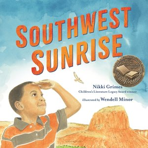 Southwest Sunrise (with Autographed Bookplate)