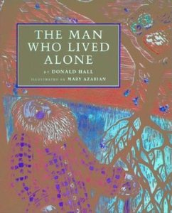 Man Who Lived Alone - Softcover