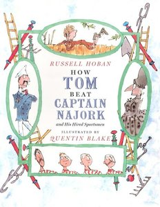 How Tom Beat Captain Najork and His Hired Sportmen