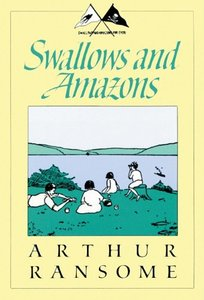 Swallows and Amazons (Book 1)