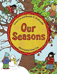 Our Seasons - Autographed