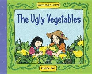 The Ugly Vegetables (Paperback)