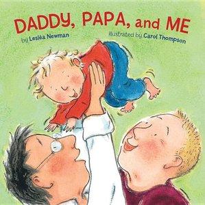 Daddy, Papa & Me