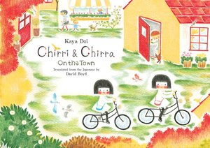 Chirri & Chirra On the Town