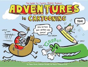 Adventures in Cartooning