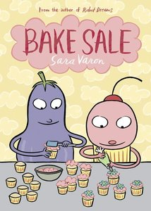 Bake Sale - To Be Autogrpahed 2/10