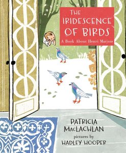 The Iridescence of Birds