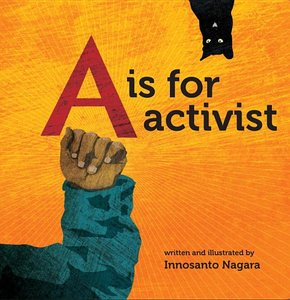 A is for Activist (Hardcover)