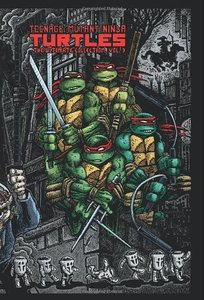 Teenage Mutant Ninja Turtles Ultimate Collection Vol. 3