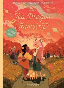 Tea Dragon Tapestry (#3)