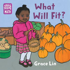 What Will Fit? - Autographed