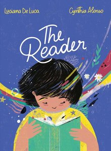 The Reader - To Be Autographed 11/16