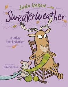 Sweaterweather (Autographed Hardcover)