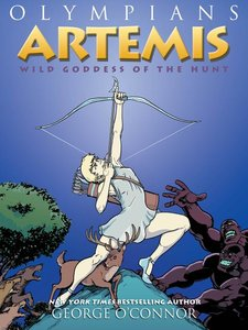 Artemis (Olympians #9)
