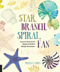 Star, Branch, Spiral Fan