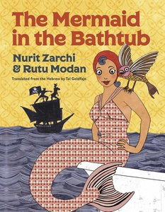 Mermaid in the Bathtub