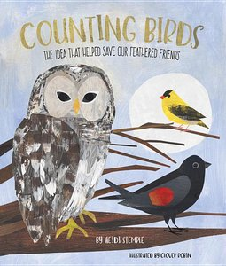 Counting Birds - Autographed