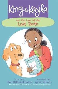 King & Kayla Case Loose Tooth