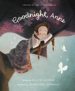 Goodnight Anne