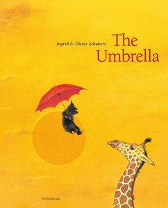 The Umbrella - Hardcover